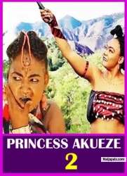 PRINCESS AKUEZE 2