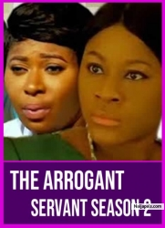THE ARROGANT SERVANT SEASON 2