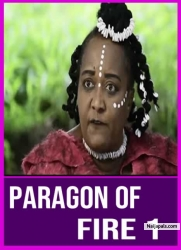 PARAGON OF FIRE 1