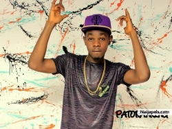 Girlie O by Patoranking
