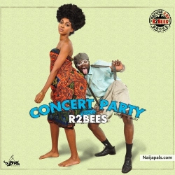 Concert Party by R2Bees