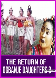 THE RETURN OF OGBANJE DAUGHTERS 3