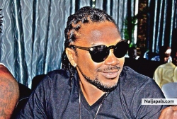 CID Baby by Samini ft. 2face Idibia