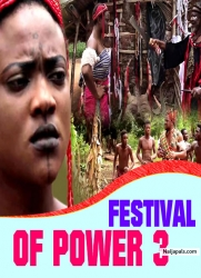 FESTIVAL OF POWER 3