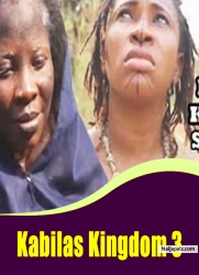 Kabilas Kingdom 3