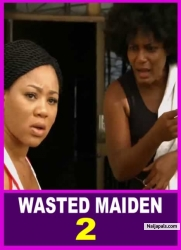 WASTED MAIDEN 2