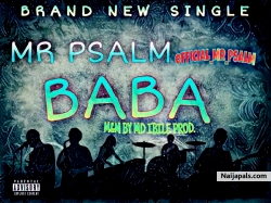 Baba by Mr Psalm