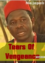 Tears Of Vengeance