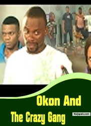 Okon And The Crazy Gang