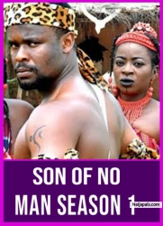 SON OF NO MAN SEASON 1