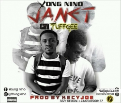 Janet by Young nino ft. Tuffgee