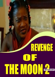 REVENGE OF THE MOON 2