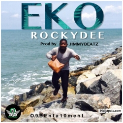 EKO (Prod By JIMMYBEATS) by ROCKY DEE
