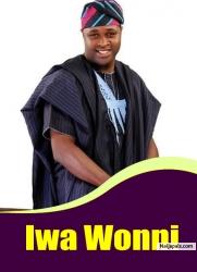 Iwa Wonni