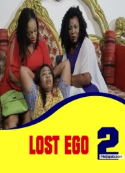 LOST EGO 2