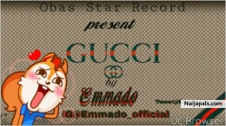 Gucci by Emmado