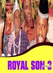 ROYAL SON 3
