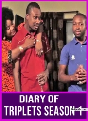 DIARY OF TRIPLETS SEASON 1