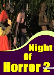 Night Of Horror 2