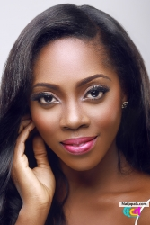 Colors Of Love by Tiwa Savage