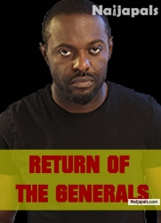 Return Of The Generals