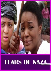 TEARS OF NAZA