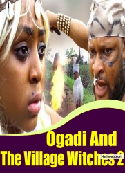 Ogadi And The Village Witches 2