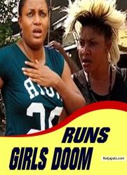 RUNS GIRLS DOOM
