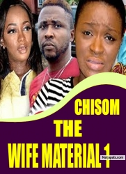 CHISOM THE WIFE MATERIAL 1