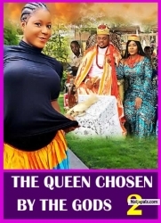 THE QUEEN CHOSEN BY THE GODS 2