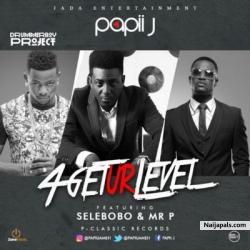 4Get Ur Level by  Papii J –ft. Selebobo & Mr. P (P-Square)
