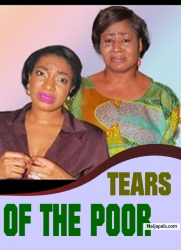 TEARS OF THE POOR
