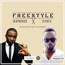 Freestyle by Iyanya x Ice Prince