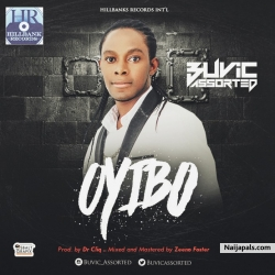 Oyibo by Buvic Assorted