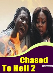 Chased To Hell 2