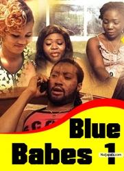 Blue Babes 1
