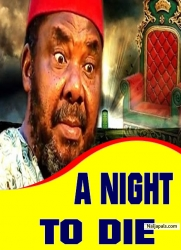 A Night To Die