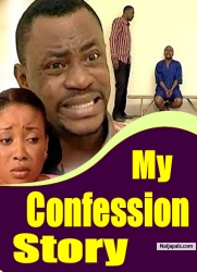 My Confession Story
