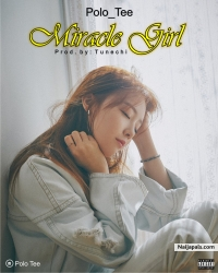 Miracle Girl by Polo Tee