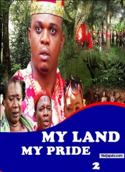 My Land My Pride 2