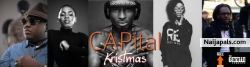 Capital Krismas by Tha Suspect, Ill Bliss, Chidinma, Tesh Carter And Clarence Peters