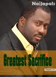 Greatest Sacrifice