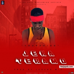 Jeka Teramo prod by LegendMix by General Youngkido