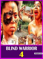 BLIND WARRIOR 4