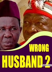 WRONG HUSBAND 2