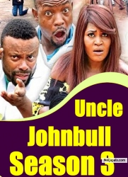 Uncle Johnbull Season 3