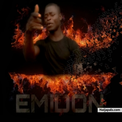 Give me love by Emidon X wizkid