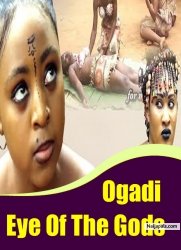 Ogadi The Eye Of The Gods