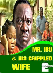 MR. IBU & HIS CRIPPLED WIFE 2