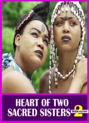 HEART OF TWO SACRED SISTERS 2